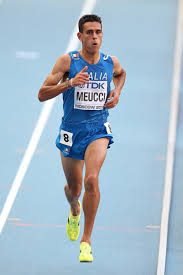 Coppa Europa dei 10.000 metri, domani Meucci guiderà gli azzurri in Turchia-La diretta