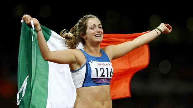 Europei Paralimpici Grosseto: Martina Caironi argento nel lungo