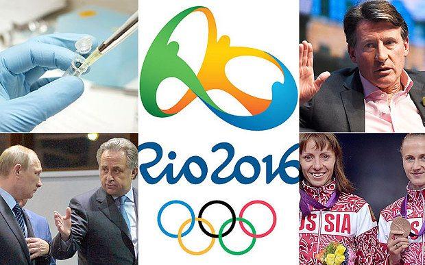 """Tuona la Russia contro l'esclusione da Rio: """"reagiremo, pronti alla guerra fredda"""""""