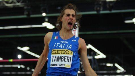Tamberi superlativo a Rieti, m. 2.36, miglior prestazione 2016