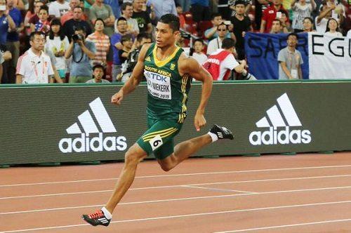 Risultati prima giornata 20esimi Campionati del Sudafrica di  Durban, 22 -26 Giugno