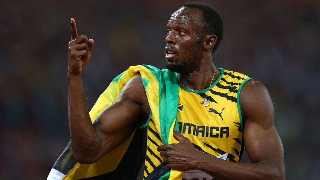 Bolt attesissimo stasera a Londra sui i 200 metri nella tappa della Diamond League