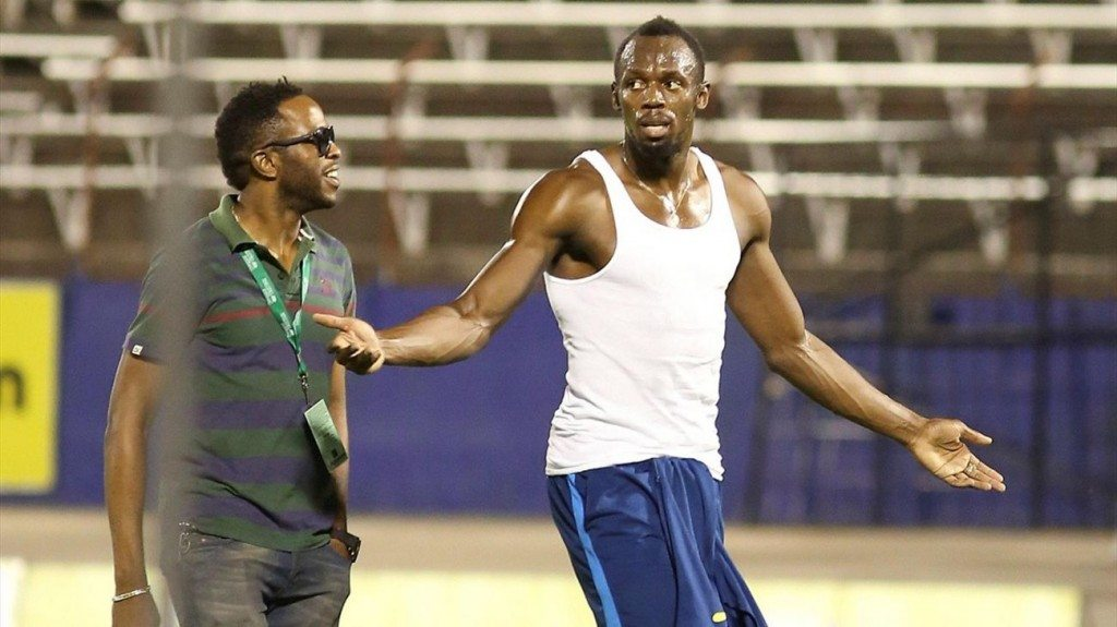 Usain Bolt  polemico passa il turno ai trials giamaicani correndo in 10,15 i 100 metri-IL VIDEO