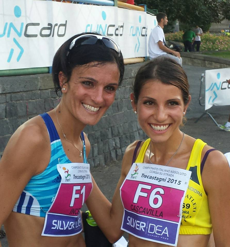 """""""7° Trofeo Città di Orvieto, Maria Chiara Cascavilla sigla il Pb nei 5000 metri"""""""