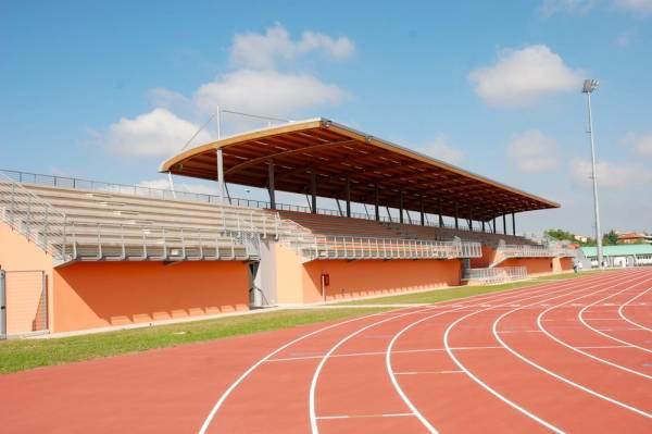 Arezzo ospita in questo weekend i campionati italiani Master: oltre mille over 35 iscritti