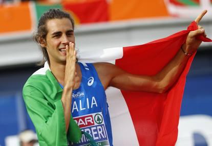 Europei Amsterdam: il medagliere, l'Italia conquista un ottimo nono posto grazie a Tamberi e Grenot