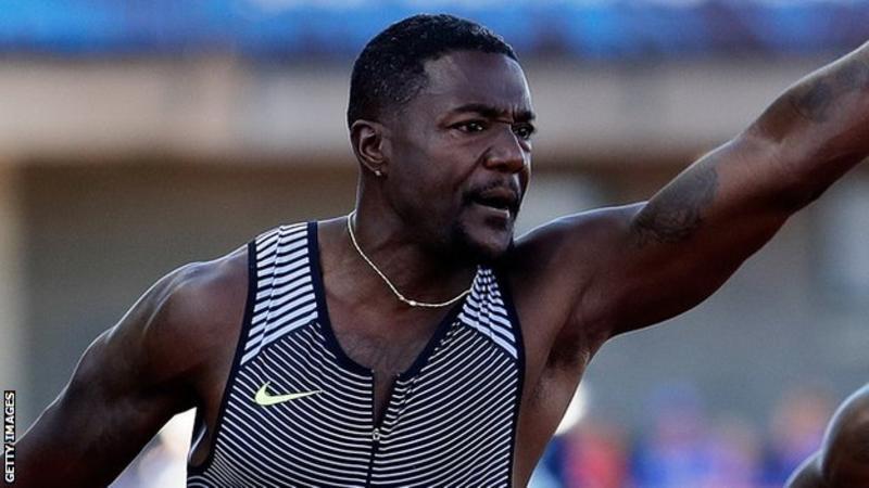 Justin Gatlin inarrestabile ai trials USA, 9,80 miglior prestazione mondiale nei 100 metri