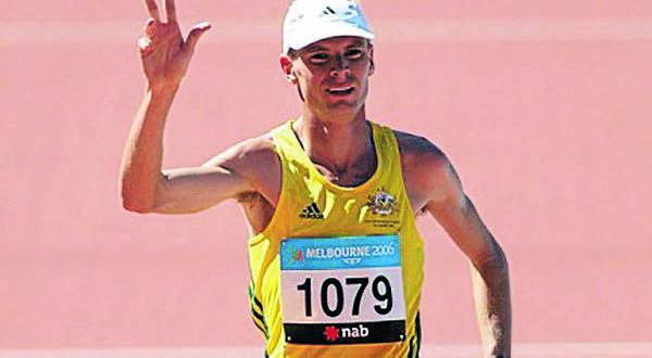 Atleta australiano debutterà all'età di  40 anni nella Maratona alle Olimpiadi di Rio