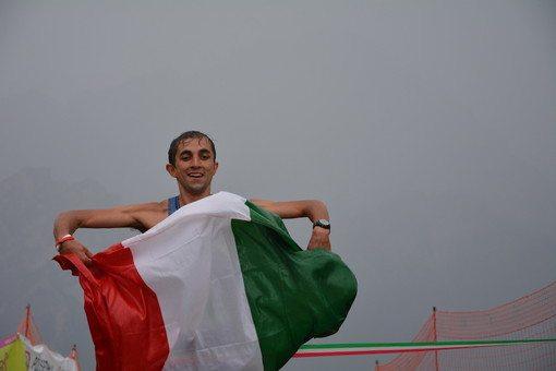 Risultati Campionati Italiani di Corsa in Montagna 2016: Vincono Bernard Dematteis  e Valentina Belotti
