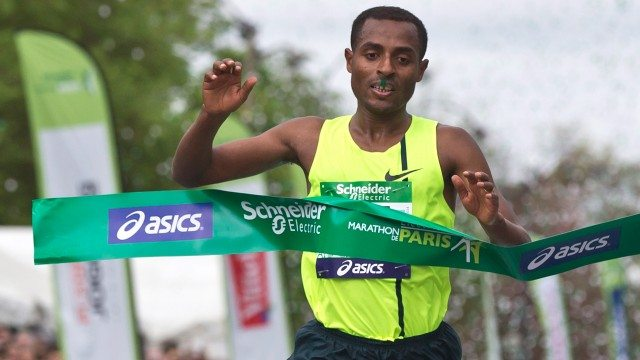 Kenenisa Bekele escluso definitivamente dalla squadra  etiope per Rio