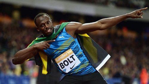 Usain Bolt vince a Londra nei 200 metri con una prova convincente, ora c'è Rio