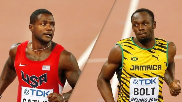 "Justin Gatlin stuzziaca Bolt: ""Se avesse corso i trials negli Usa sarebbe già fuori da Rio"""