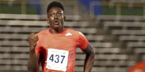 """Miguel Francis vola nei 200 metri: 19""""67 record nazionale delle Antigua-IL VIDEO"""