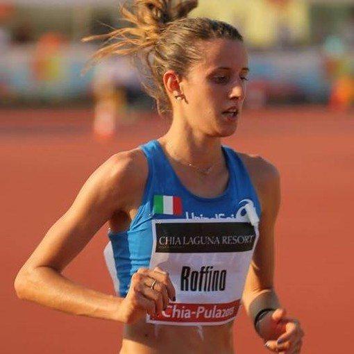 Valeria Roffino vince il Meeting di Olgiate Olona