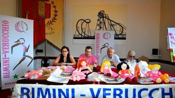 """""""Rimini - Verucchio"""", oltre 600 corridori scaldano i muscoli per la 33esima edizione"""
