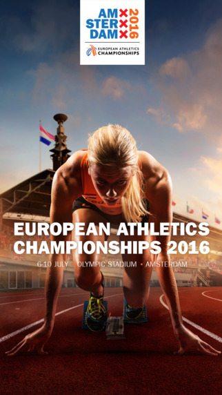 Campionati Europei Amsterdam, ecco la guida TV giorno per giorno