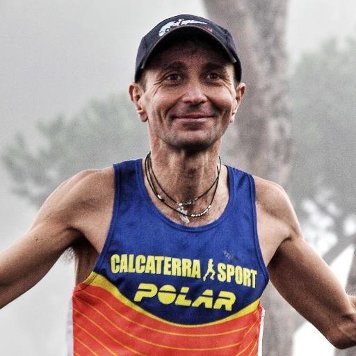 Giorgio Calcaterra sarà il protagonista del Trofeo podistico ACSI Città di Ravanusa (AG)