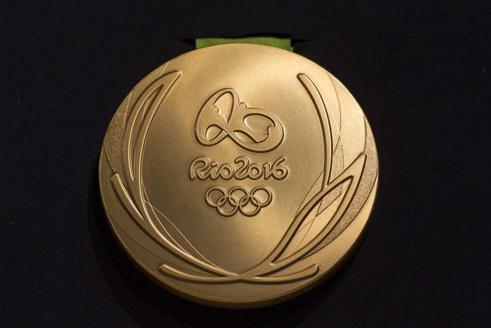 Olimpiadi, ecco le medaglie di tutte le edizioni dei Giochi