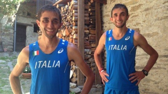 Campionati Mondiali di Corsa in Montagna: Ecco gli azzurri  per Sapareva Banya (Bulgaria)
