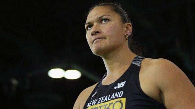 Rio 2016 atletica: Valerie Adams cercherà di entrare nella storia cercando il terzo titolo olmpico nel getto del peso