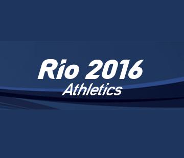 Rio 2016 Atletica: domani finalmente si parte, gli azzurri in gara e gli orari