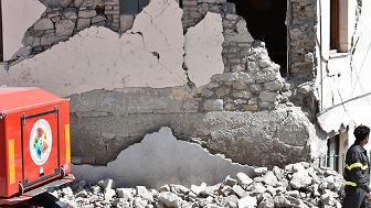 La Fidal Lazio avvia una raccolta beni per le popolazioni terremotate