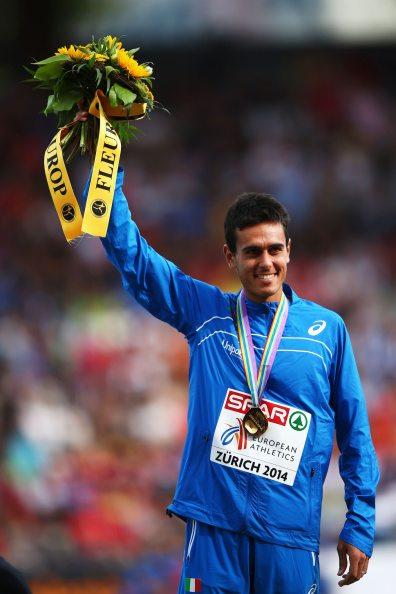 Rio 2016 Maratona: Grande attesa per Daniele Meucci, Stefano La Rosa e Ruggero Pertile