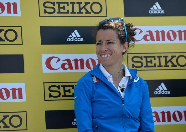 Eleonora Giorgi conquista il terzo posto  nella classifica della  IAAF RACE WALKING CHALLENGE 2016