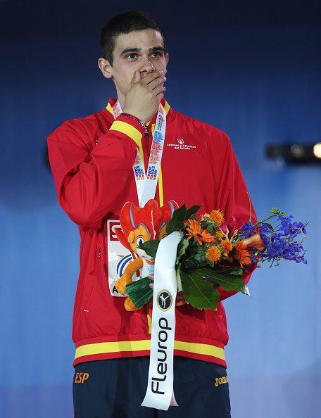 Rio 2016 atletica: Bolt in scioltezza nei 200 metri  passa il turno, lo spagnolo Bruno Hortelano fa 20,12!
