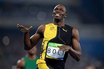 Rio 2016 atletica: Bolt dritto in finale con 19,78, fuori Gatlin!