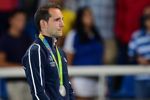 """Rio2016 Atletica: Asta, i  fischi a Lavillenie sul podio, Bach """"Inaccettabile"""""""
