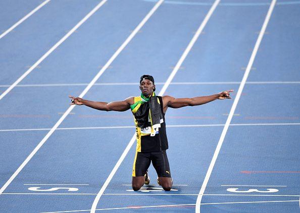 Rio 2016: Bolt vince il terzo oro nella 4x100, eguagliato Carl Lewis