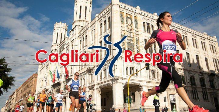 CagliariRespira 2016: Ecco tutte le informazioni della mezza maratona