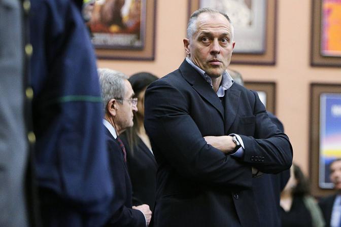 """Stefano Tilli accusa Giomi: """"Siamo all'anarchia"""""""