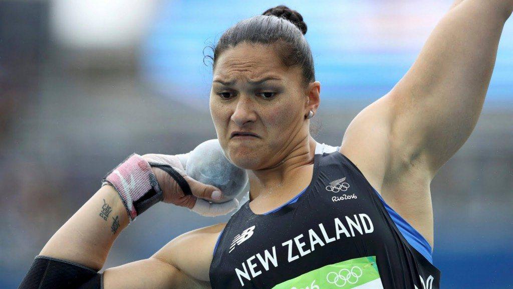 Risultati athletissima: Nel getto del peso la rivincita di Valerie Adams, prima con m. 19,94