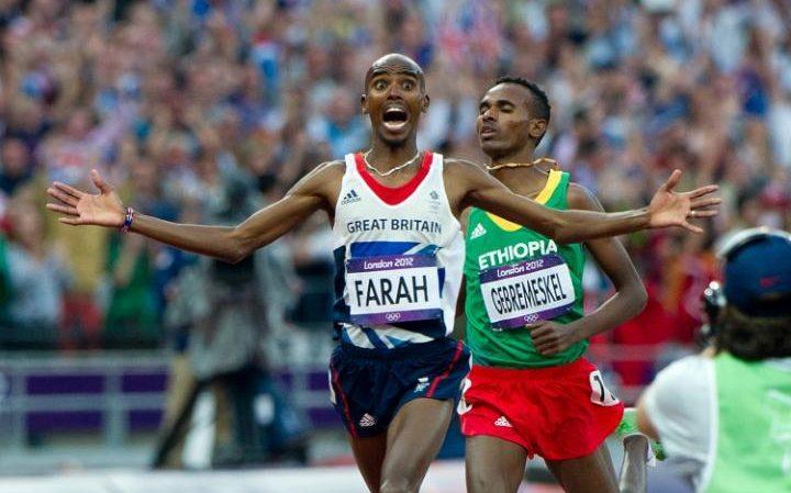 Mo Farah si racconta alla vigilia di Rio: La fama, le accuse di doping e il futuro