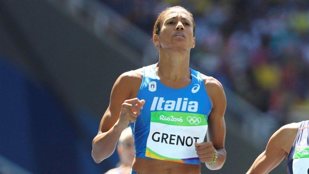 Rio 2016 atletica: La cronaca della giornata di ieri, Libania Grenot ottava in finale