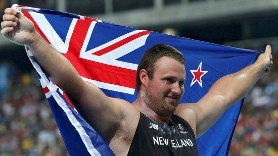Parigi Diamond League: cannonate nel peso, Tom  WALSH batte il campione olimpico Ryan CROUSER per 1 centimetro, 22 m. contro 21,99