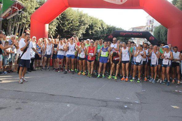 """Sabato 6 agosto""""6°CorriMonte"""",  tradizionale appuntamento podistico  in programma  a Monte Sant'Angelo"""