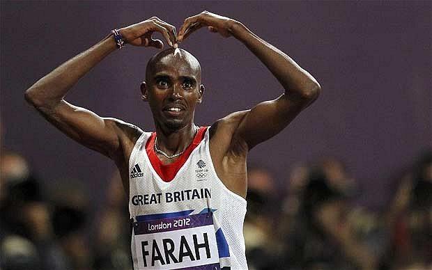 Rio 2016 Atletica: Moh Farah bissa l'oro di Pechino e fa doppietta