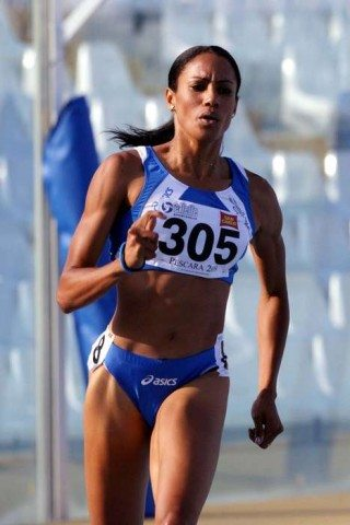 Rio 2016 Atletica, il programma della seconda giornata, attesa per Libania Grenot nelle batterie dei 400 metri