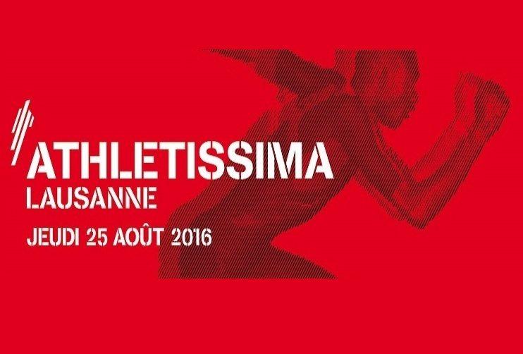 Diamond League 2016: Si riparte Giovedi 25 Agosto con  Athletissima a Losanna con tanti campioni olimpici
