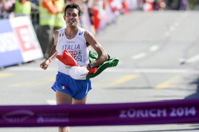 Rio 2016: La maratona e le speranze azzurre