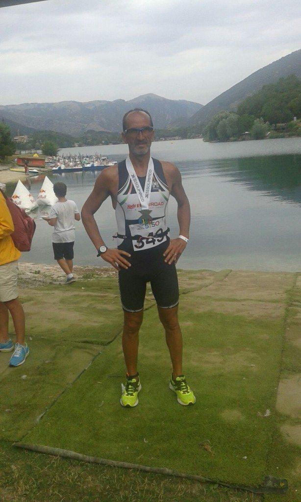 L'ASd Run & Fun San Severo presenta il Triathlon