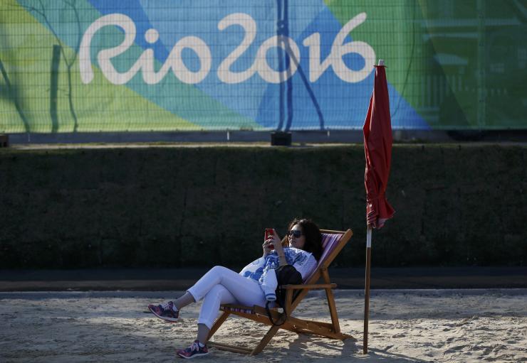 Olimpiadi Rio 2016, stanotte la cerimonia d'apertura su Rai 2