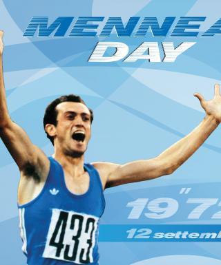 Mennea Day, il 12 Settembre l'Italia corre sui 200 metri
