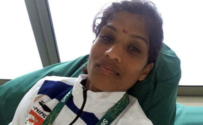 Maratoneta indiana rimane senz'acqua a Rio e rischia di morire