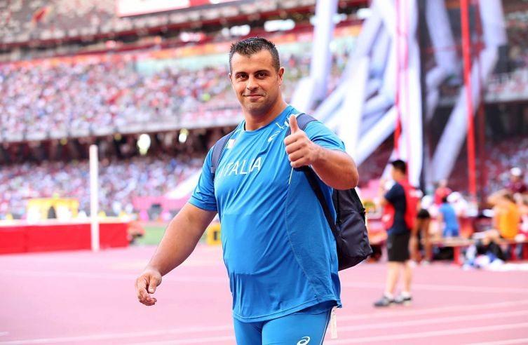 Rio 2016 Atletica: gli azzurri in gara oggi, Lingua nel martello, la Santiusti negli 800 e Galvan nella semifinale dei 200 m.