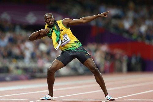 """Usain Bolt ottimista per la tripletta: """"Sono più in forma dell'anno scorso ai Mondiali"""""""