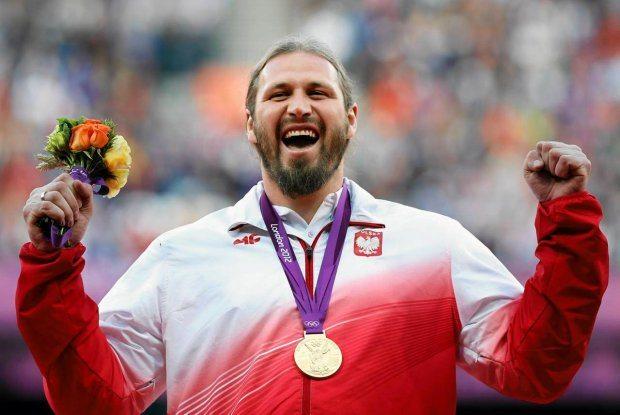 Tomasz Majewski si ritira: oggi l'ultima gara per il bi-campione Olimpico di getto del peso